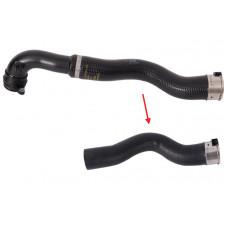 (1302136 GM 13267224) OPEL Turboschlauch ohne Plastikteile