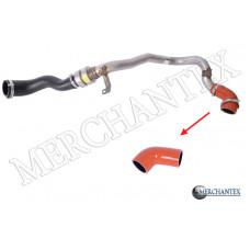 (LR041818 LR024302 LR038315 LR024632) LAND ROVER Turboschlauch